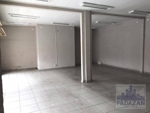 Loja para alugar, 290 m² por r$ 2.500,00/mês - pinheirinho - curitiba/pr - Foto 10