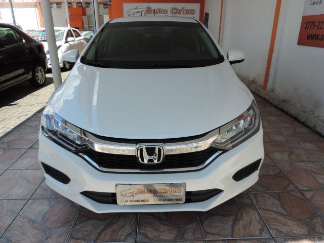 HONDA CITY 2018/2018 1.5 DX 16V FLEX 4P MANUAL - Foto 2