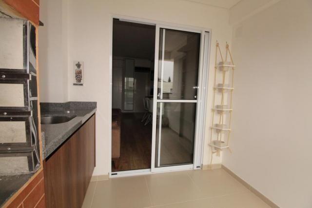 Apartamento à venda com 2 dormitórios em Santa cândida, Curitiba cod:64833 - Foto 11