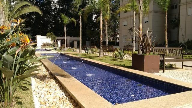 Auge Home Apartamento 147m² Mobiliado 3 Suítes Lazer Completo - Renato * - Foto 15