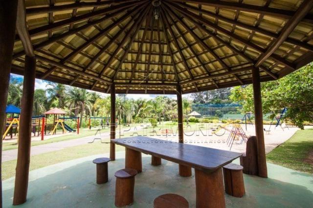 Casa de condomínio à venda com 4 dormitórios em Além ponte, Sorocaba cod:59323 - Foto 16