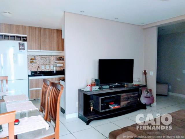 Apartamento à venda com 3 dormitórios em Nova parnamirim, Parnamirim cod:APV 29024 - Foto 13