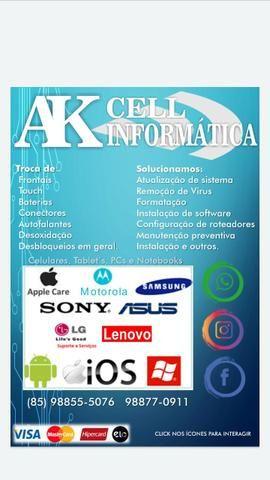 Ak CELL Informática - Foto 3