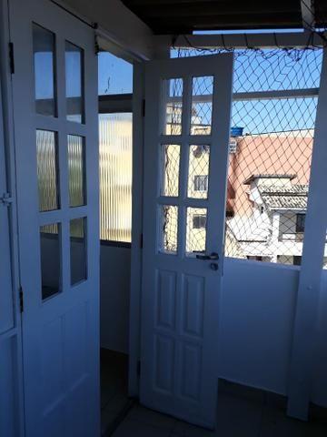 Apartamento 1/4 mobiliado em Itapuã - Foto 8