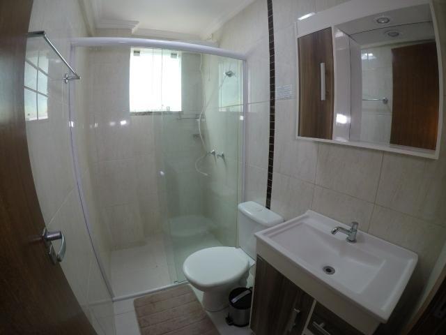 Aluguel de apartamento Bombinhas -100m da praia - Foto 9