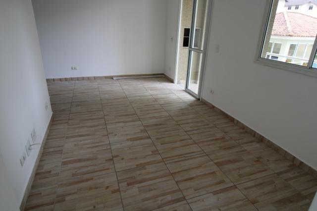 Condomínio Club - Recanto Verde 57m2 2 dormitórios churrasqueira na sacada - Foto 3