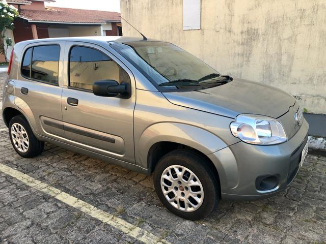 Fiat Uno Vivace 1.0 2013/2014 - Foto 6
