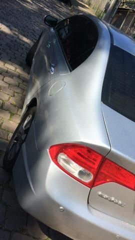 Vendo/Troco - Honda/Civic LXL 2011 - Foto 3