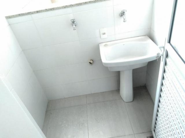 Apartamento à venda com 2 dormitórios em Santa maria, Santo andré cod:60776 - Foto 12