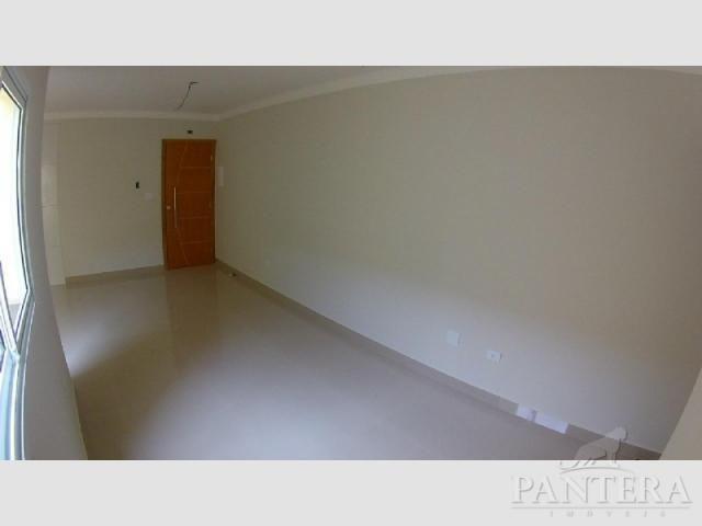 Apartamento à venda com 3 dormitórios em Santa maria, Santo andré cod:56583 - Foto 3