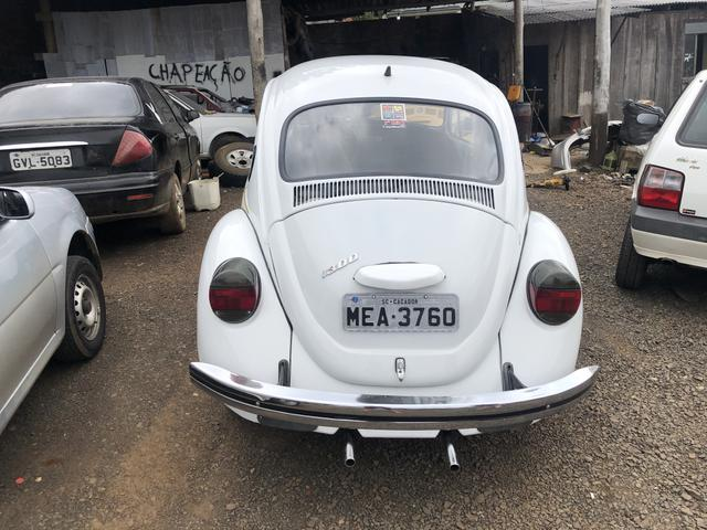 VW Fusca - Foto 6