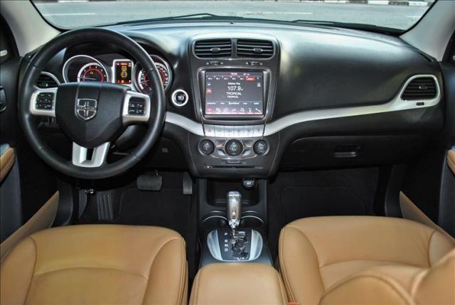 Dodge Journey 3.6 Sxt v6 - Foto 7