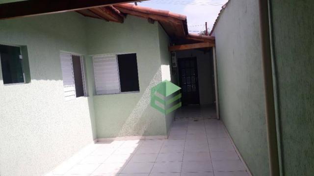 Casa com 3 dormitórios à venda, 140 m² por R$ 630.000 - Conjunto Residencial Pombeva - São - Foto 3