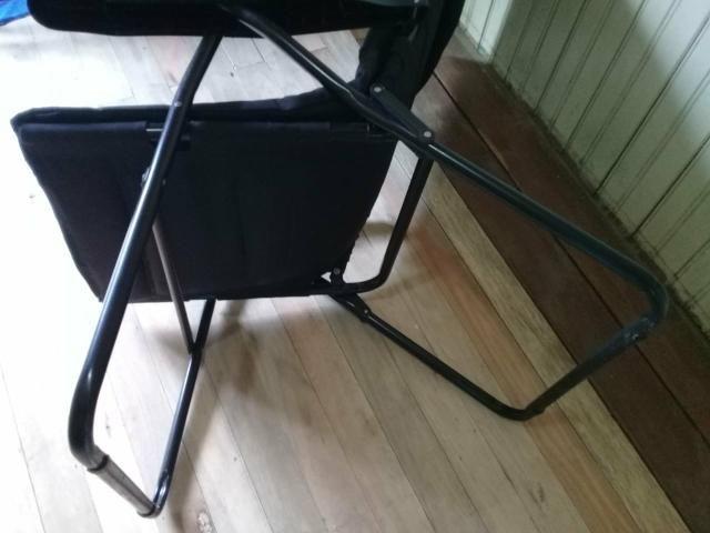 Cadeira reclinável! - Foto 4