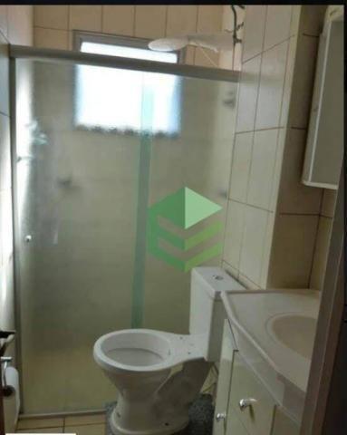 Apartamento com 2 dormitórios à venda, 57 m² por R$ 199.000 - Vila Marchi - São Bernardo d - Foto 12