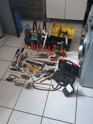 Ferramentas elétricas - Foto 2