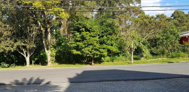 Loteamento/condomínio à venda em Granja viana ii, Cotia cod:61917 - Foto 4