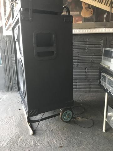 Cabeçote e caixa de som - Foto 3