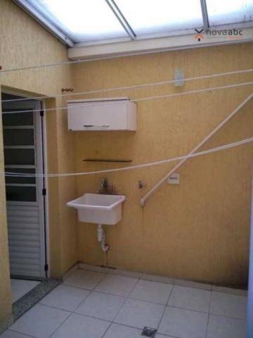 Apartamento com 2 dormitórios para alugar, 50 m² por R$ 1.300/mês - Parque Novo Oratório - - Foto 8