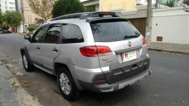 Fiat Palio Weekend Adventure Locker.Completa.Financio! - Foto 3