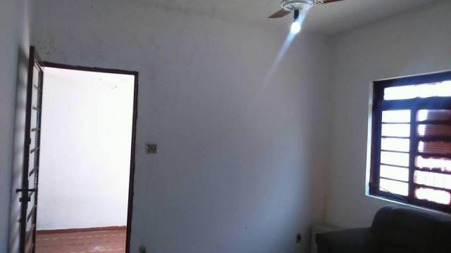 Casa com 2 dormitórios à venda, vila tibério - ribeirão preto/sp - Foto 12