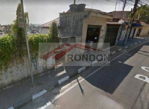 Terreno à venda em Vila capitao rabelo, Guarulhos cod:TE0102 - Foto 9