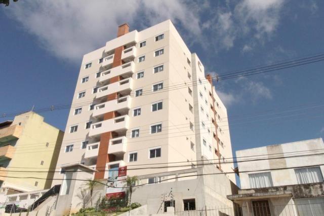 Apartamento à venda com 2 dormitórios em Santa cândida, Curitiba cod:64833