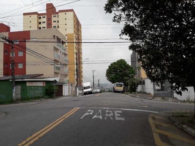 Terreno à venda em Vila bocaina, Mauá cod:62928 - Foto 6