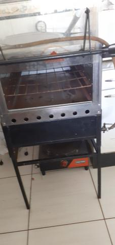 Vendo forno industrial - Foto 6
