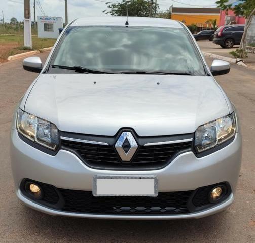 Renault Sandero Expression 1.6 2018/2018 Impecável