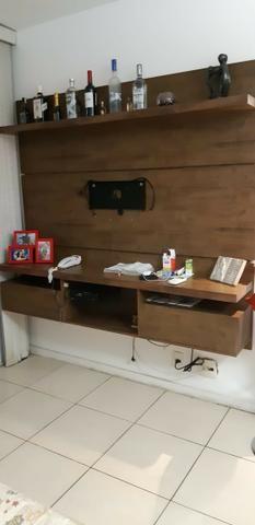 Alugo lindo apartamento decorado Norte Village - Foto 10