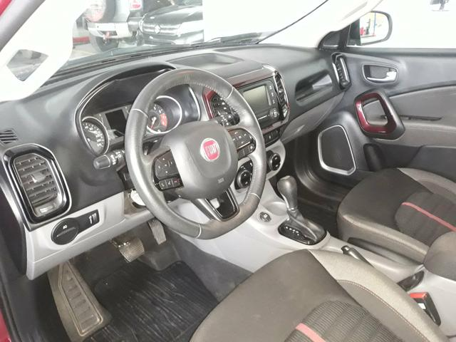 Fiat Toro 17/18 Automático - Foto 4