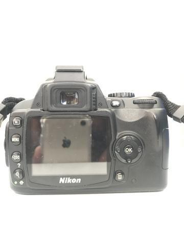 Nikon D40 - Foto 5