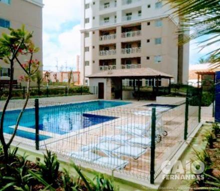 Apartamento à venda com 3 dormitórios em Nova parnamirim, Parnamirim cod:APV 29024 - Foto 3