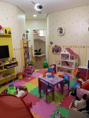 Casa nova com 4 suítes em bairro nobre - Foto 7