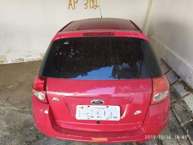 Fords Ka 2011 completo por R$ 7.500,00 - Foto 8