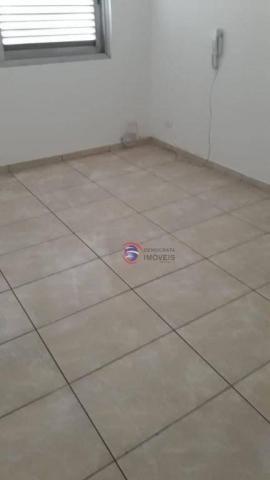 Sala à locação, v. alto de santo andré, santo andré - sa0281 - Foto 3