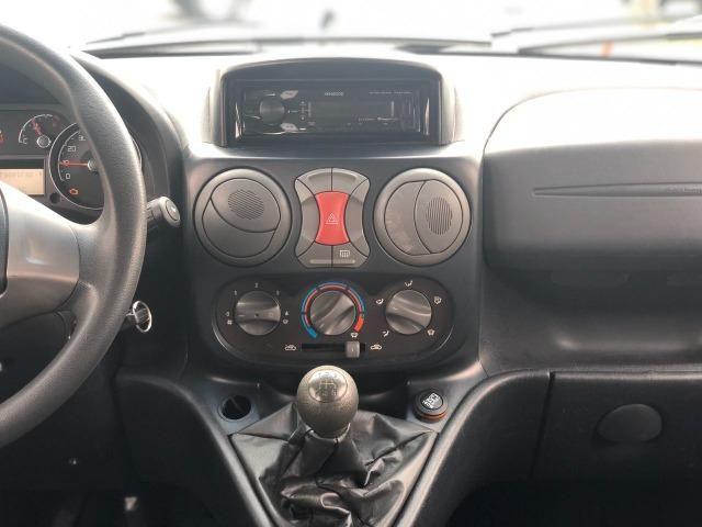 Fiat Doblo Essence 1.8 Flex Completo 7 Lug. prata - Foto 5