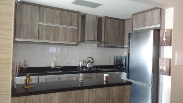 Apartamento para alugar com 2 dormitórios em Anita garibaldi, Joinville cod:08528.001 - Foto 3