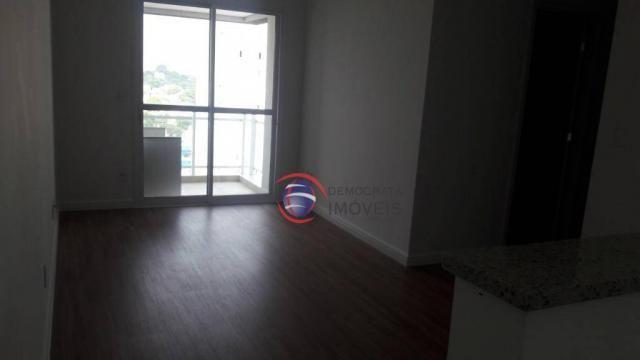 Apartamento para venda, vila pires, santo andré - ap4918. - Foto 3