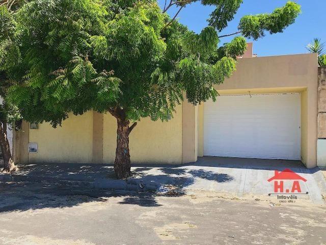 Casa com 5 suíts à venda, 214 m² por R$ 458.000 - Sapiranga - Fortaleza/CE - Foto 12