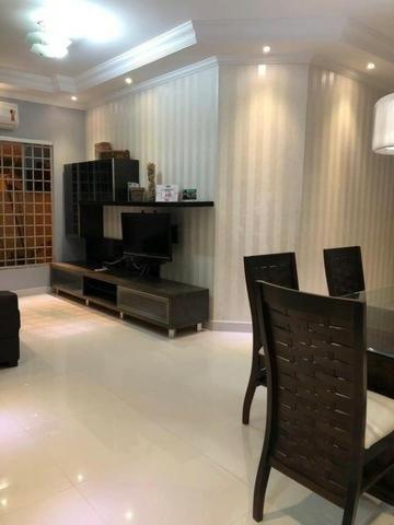 Casa Em Condomínio No Calhau_ 4 Quartos _ Moveis Projetado