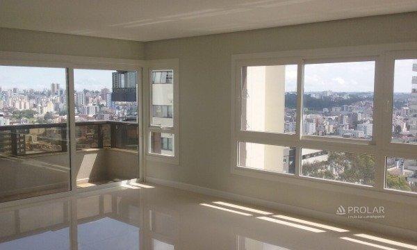 Apartamento à venda com 3 dormitórios em Madureira, Caxias do sul cod:11484 - Foto 5
