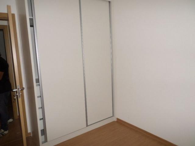 Apartamento excelente 4 quartos todo montado 2 suítes 3 vagas livre e lazer top - Foto 7