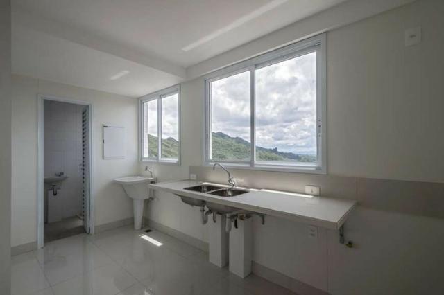 AP0254: Apartamento no Edifício Inovatto, Vila da Serra, 75 m², 2 quartos - Foto 8