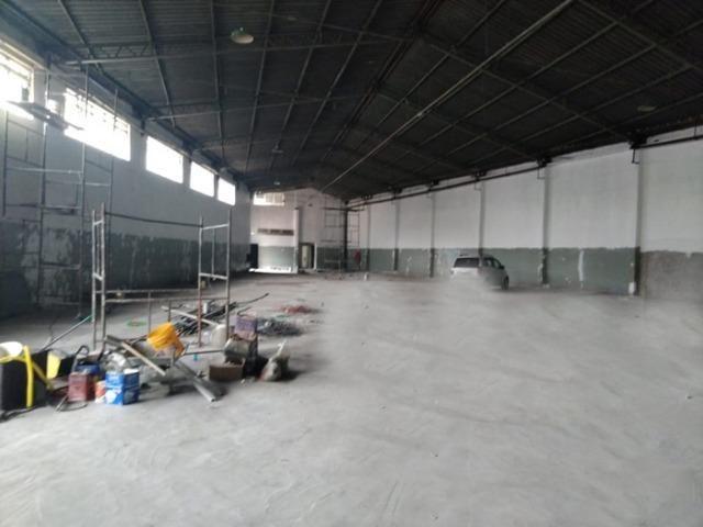 Galpão indurtial em reforma, 2.206 m², ter. 2.976 m², zup 1, Cumbica Guarulhos SP - Foto 16