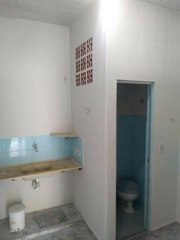 Quarto individual com banheiro em belo horizonte - Foto 16