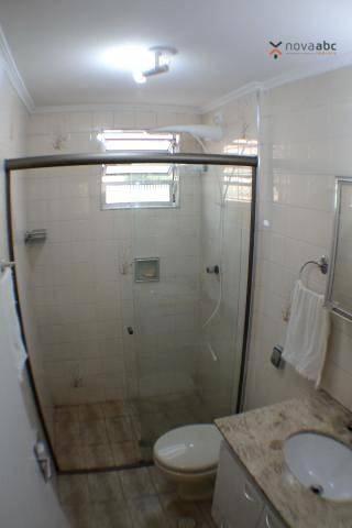 Apartamento com 2 dormitórios para alugar, 50 m² por R$ 1.020/mês - Vila Camilópolis - San - Foto 16