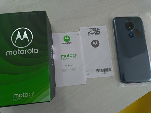 Moto G7 Power - Foto 3