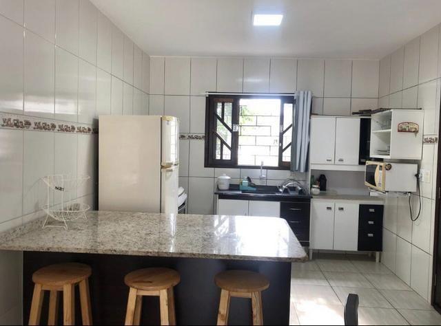 Casa para feriados/temporada Itapoá-SC com Wi-Fi - Foto 4